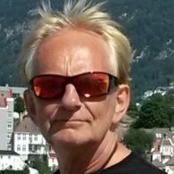 Oddmund Eriksen