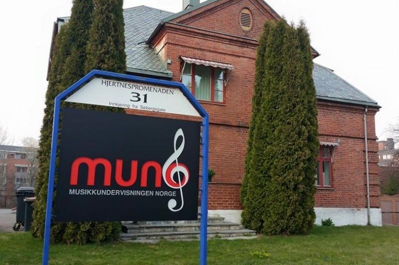 Musikkskolen i Sandefjord