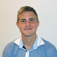 Jørund Schiefloe (Avdelingsleder)
