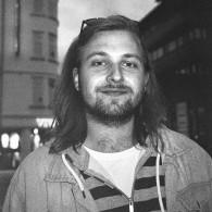 Joakim Arnt Holmen