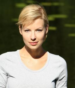 Stine Svendsen (Avdelingsleder) (I permisjon høsten 2021)