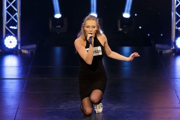 Munoelev fra Lillestrøm i Idol-semi(Siri)