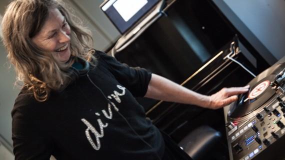 Kari vil bli Oslos hotteste DJ-3