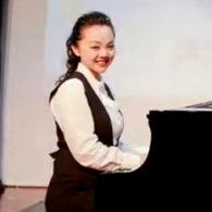 Xiaoxu Yang