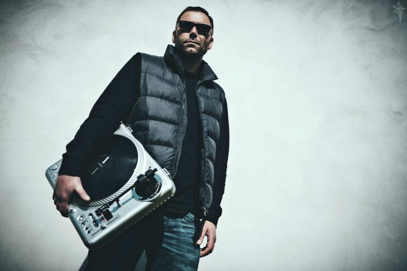 Kurs med en av Europas beste DJ-er
