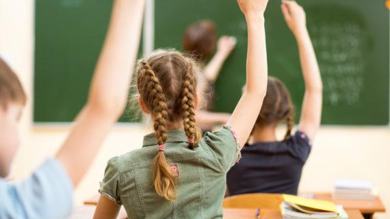Gi barnet ditt mestringsfølelse på skolen