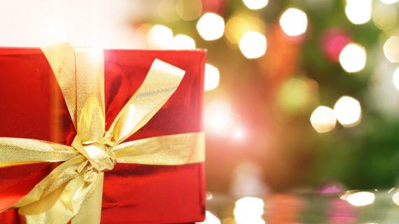 En annerledes julepresang