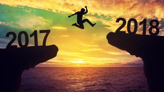 Nytt år nye muligheter
