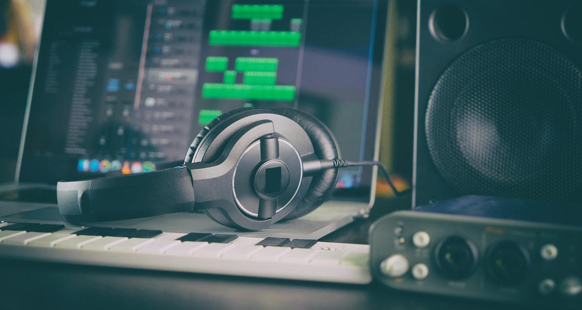 Musikkproduksjonkurs