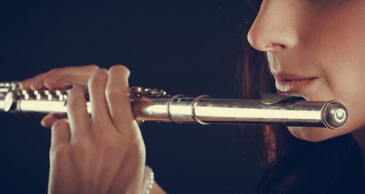 Fløytekurs