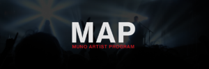 MAP Muno Artist Program