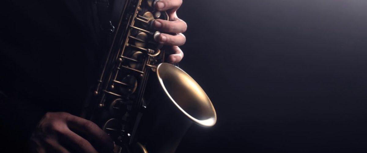 Saksofonkurs