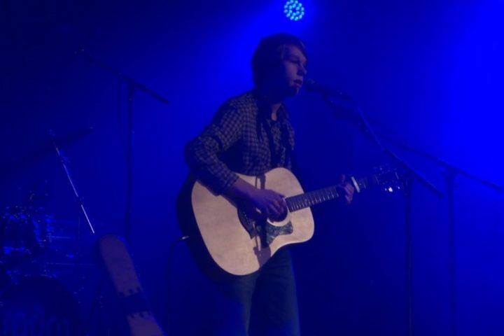 MAP-elev Michaël Hardy Falch med ny singel