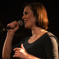 Inger-Katrin Kolvik Larsen