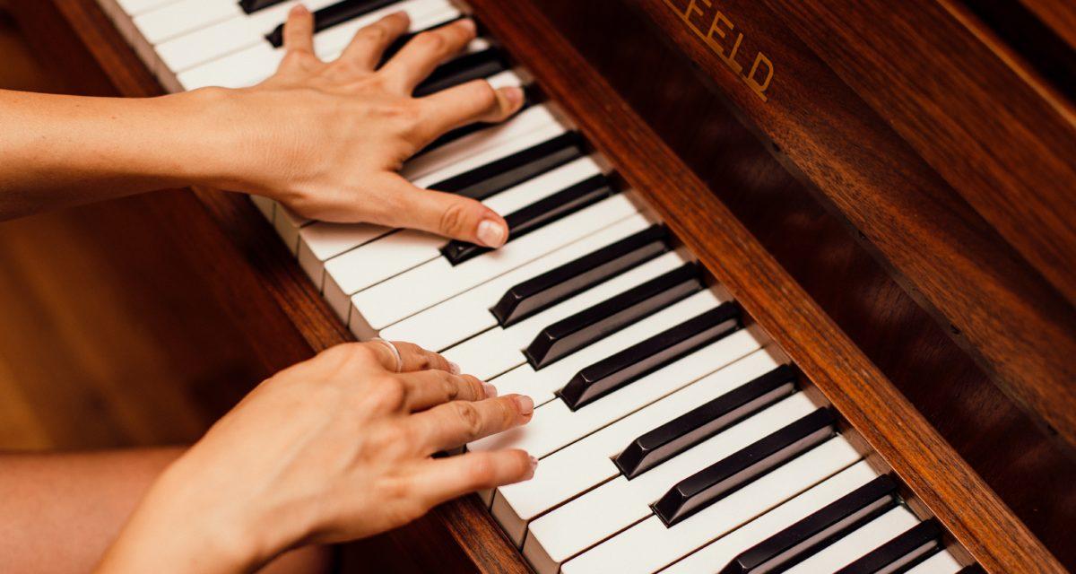 Pedagogikk: Øvingstips for pianister!