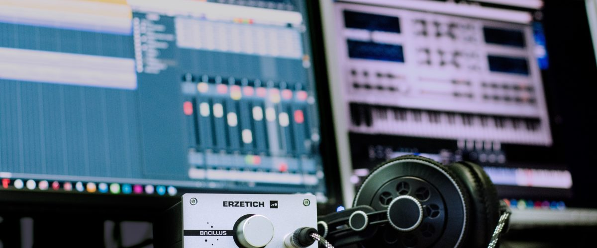 Musikkproduksjon: Ressurser for fjernundervisning