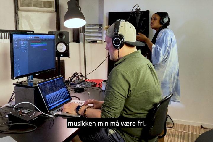 Anna Hjortland: «Din egen stemme er så viktig»