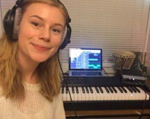 Lydia Haugan Helland