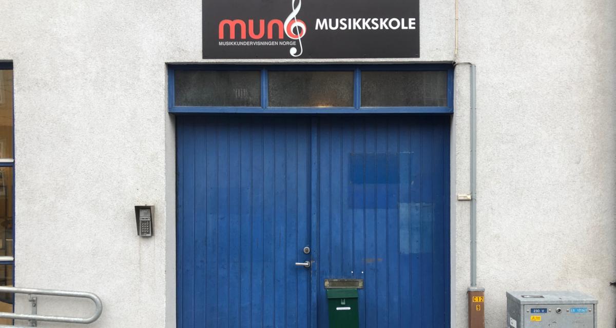 Musikkskole i Tønsberg
