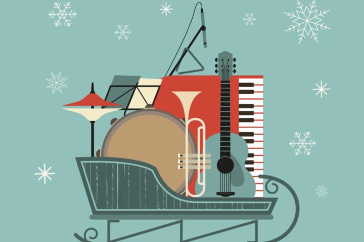 Julegavetips til musikkinteressert ungdom – fra en musikkinteressert ungdom