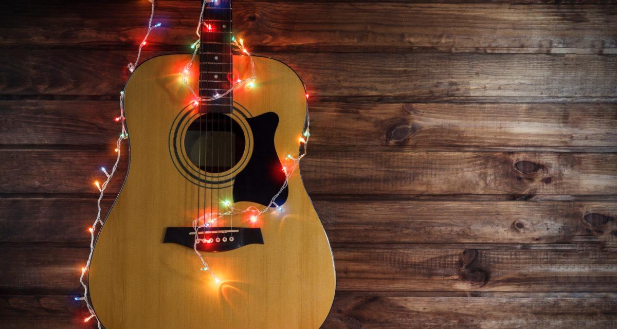 Våre beste tips for å holde musikalske nyttårsforsetter