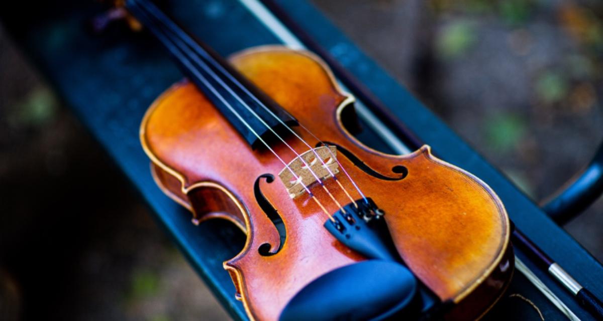 Kjøpsguide: fiolin