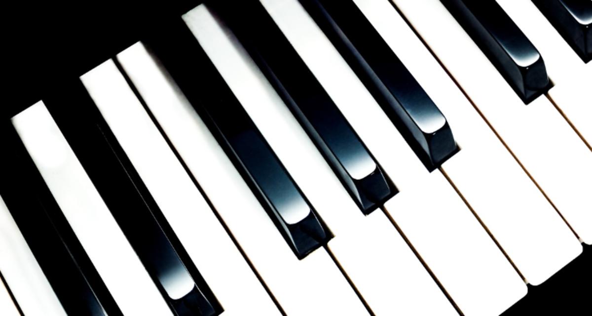Kjøpsguide: digitalt piano