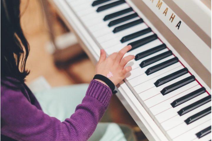 Hvor viktig er musikk for barna?