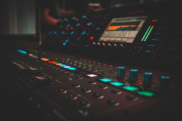 Hvordan forberede seg til studio eller konsert?