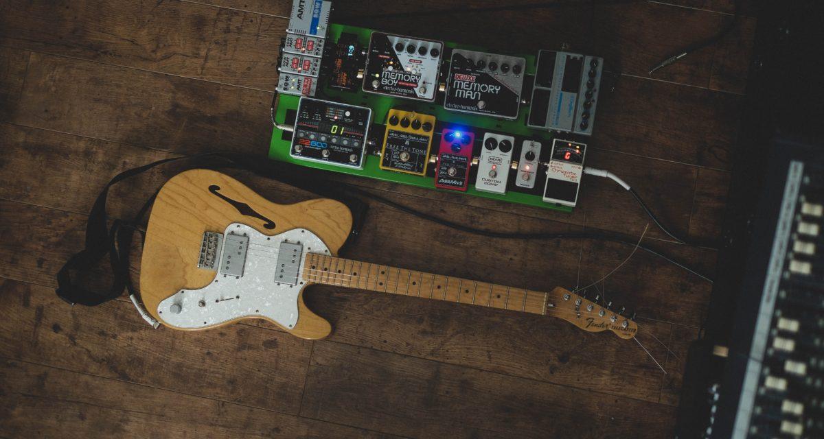 Hva er alternativ tuning, og hvordan bruker man det?