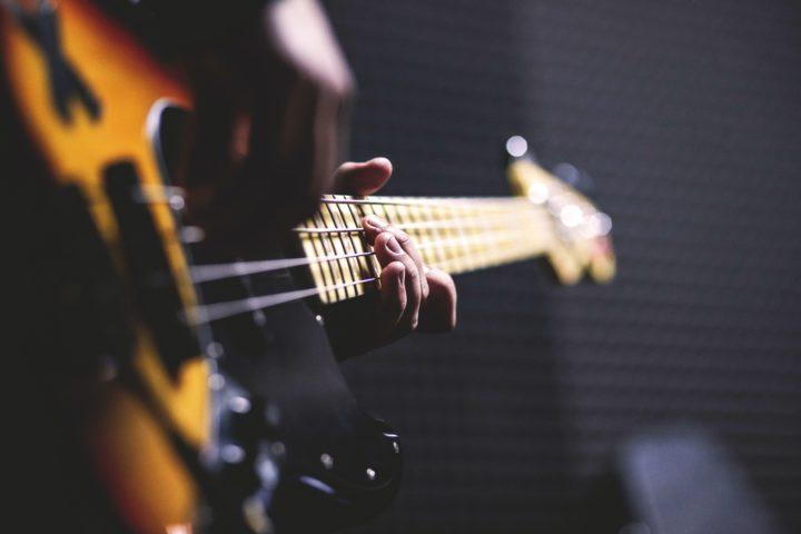 Seks måter å tjene penger på musikken