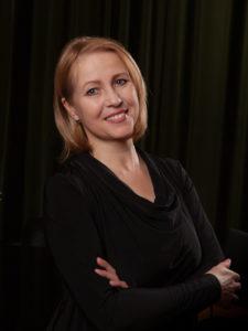 Tatiana Grushina